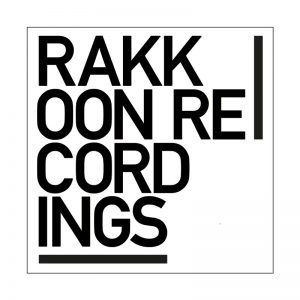 Rakkoon Recordings – Logo